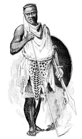 king-lobengula